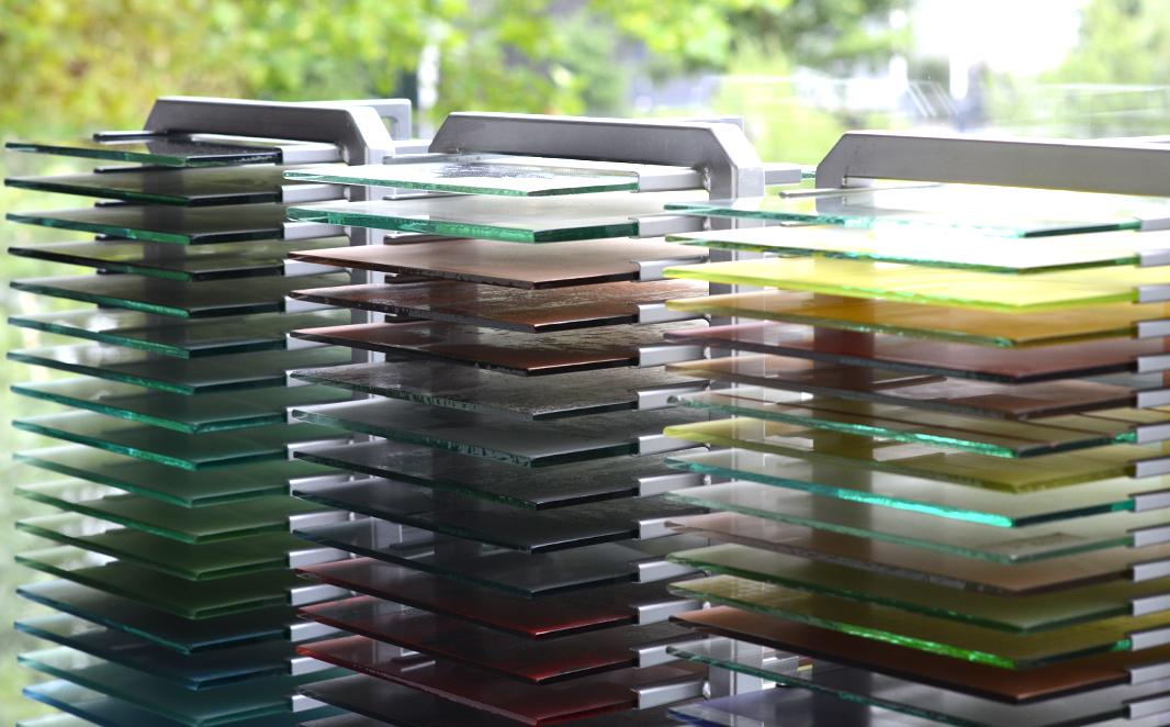 Ellen Brouwers - Glaskunst - Vlakglaskunst - Glaskunst