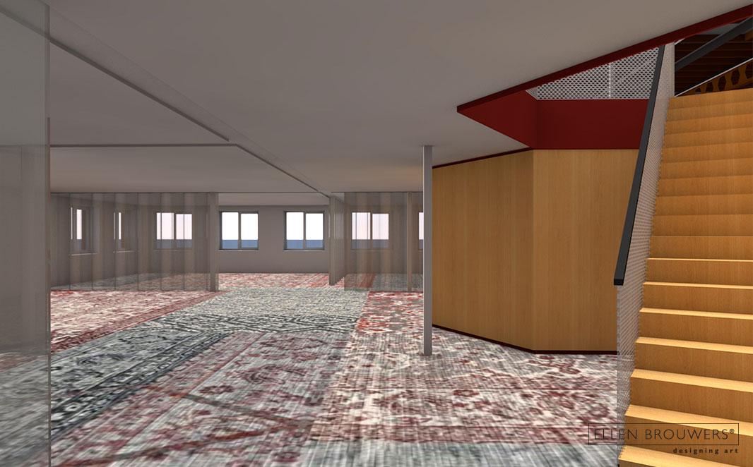 Ellen brouwers oisterwijk for Interieur udenhout